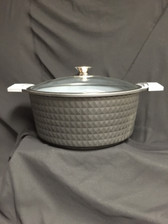 IMPERIAL CAST ALUMINUM POT 12.5QT