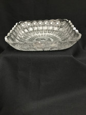 BOHEMIA CRYSTAL BOWL-4