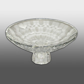 NOUVELLE COLLECTION FOOTED FRUIT BOWL 10""