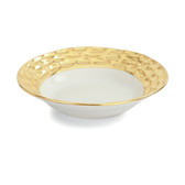 MICHAEL WAINWRIGHT TRURO GOLD SOUP BOWL