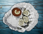 ARTHUR COURT OYSTER W/ PEARL CHIP & DIP