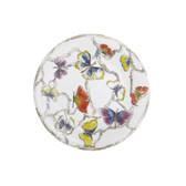 Butterfly Ginkgo Salad Plate