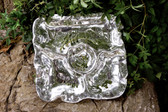 BEATRIZ BALL VENTO SQUARE DIP PLATTER