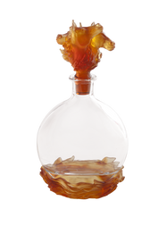 DAUM CARAFFE MILLESIME DECANTER (LIMITED EDITION)