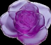 DAUM ROSE PASSION UV FLOWER
