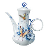 FRANZ ETERNAL LOVE TEAPOT