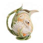 FRANZ SWAN LAKE PITCHER