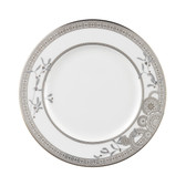 PROUNA PLATINUM LEAVES DINNER PLATE