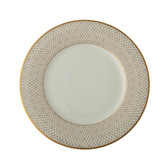 PROUNA PRINCESS GOLD SALAD PLATE