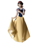 NAO SNOW WHITE DISNEY FIGURINE