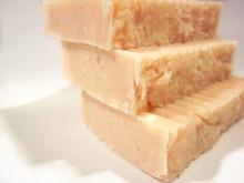 Honey Almond Soap - 4/4.5oz