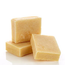 Coconut Soap - SAMPLE SIZE 1.5oz