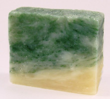 Cucumelon Soap w/ Aloe - 4/4.5oz