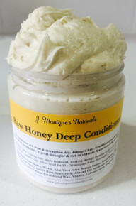 Raw Honey Deep Conditioner