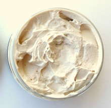 Coffee Butter Deep Conditioner w/ Tamanu Butter