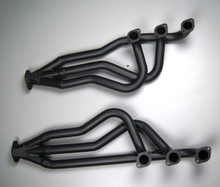 European Racing Headers for 914-6 2.0 - 2.4, top