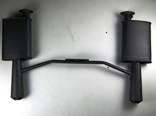 911 Muffled Megaphone Kit (With Bracket Assembly)