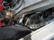 Porsche Cayman 981 GT4 Headers Installed showing exhaust bung placement