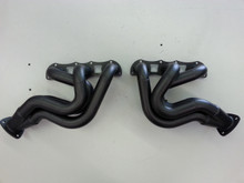 Porsche Boxster 987.2 Headers