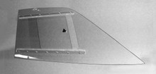 924/944/968 GT-Racing door sliding windows