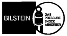 Bilstein Shocks decal