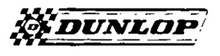 Dunlop Racing decal