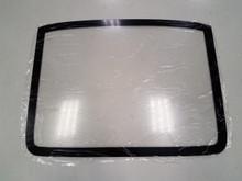 996 lightweight polycarbonate rear window
