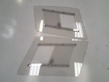 911 lightweight slider windows