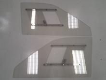 911 slider window for EVO door