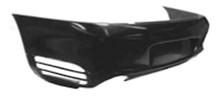 996 Turbo style rear bumper