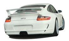 997 Aero-kit style decklid and wing