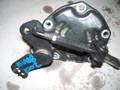 John Deere 425 rear end brake cam kit # MIA881002