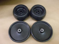 "Cub Cadet 44"" 50"" mower deck wheels"