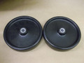 "Cub Cadet 44"" 50"" mower deck rear wheels"