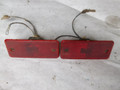 Cub Cadet Tail Lights 725-3018 1782 782 782D 1572 1772 2182 1541