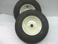 Cub Cadet Front Wheels new tires 70 100 122 123 106 126