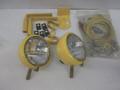 Cub Cadet Original 61 62 63 Headlight Kit NOS