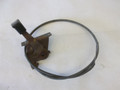 Cub Cadet Model 582 Throttle Cable
