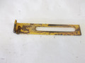 Cub Cadet Narrrow Frame Deck Lift Height Stop