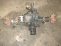 Cub Cadet Model 3235 3225 Cast Iron Rear End with Differential Lock  (bw3)