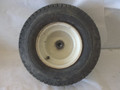 Cub Cadet Super Garden Tractor 1782 1872 2082 2182 2086 Front Wheel and Tire (BW3)