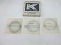 Kohler K-161 Engine Piston Rings Part No. 231424-S (2F-off)