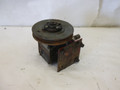 """Haban HA60MP-5 Series D 60"""" Mower Deck Gear Box for Case IH 235H Tractor"""