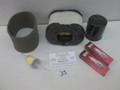 John Deere LA155 LA165 LA175 D150 D160 D170 Z245 Tune Up Maintenance Filter Kit (kit#35)