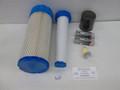 John Deere Z830A Z850A Z860A Z925A Z930A Z950A Z960A Z970A Tune Up Maintenance Filter Kit   (kit#40)