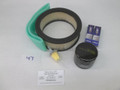 Kohler Command Engine CV724 CV740 CH18 CH730 CH25 Tune Up Maintenance Filter Kit   (kit#47)