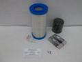 Scag with Kawasaki FX481V FX541V FX600V Engine Tune Up Maintenance Filter Kit   (kit#48)