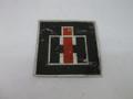 """Cub Cadet IH Logo Grille Emblem for Models 108 128 129 149 (1C-1 -""""1"""")"""