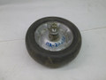 International Harvester 3160 3160A Mower Deck Gauge Wheel Part No. HA-20252  IH-474104-R92  (BW2)