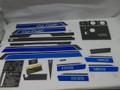 "Cub Cadet 1000 1200 Decal Kit  616-96-C98   (36B-""B"")"
